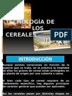 Tecnologia de Cerealesli