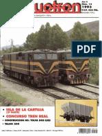 Maquetren - Modelismo Ferroviario - 014 - Isla de La Cartuja II - VV.aa.
