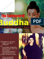 Top Secrets of Buddha