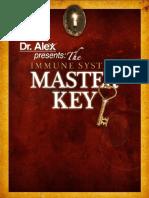 Healing Codes Master Key Basic-manual