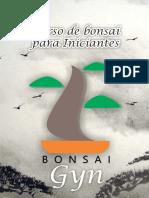 Bonsai para Iniciantes