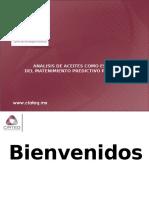 96724294 Curso de Analisis de Aceite