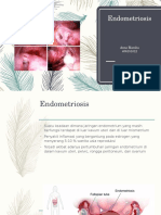 Endometriosis PPT