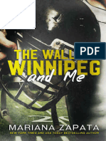 Zapata, Mariana-The Wall of Winnipeg and Me