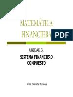 TEMA 3 Matematica Financiera