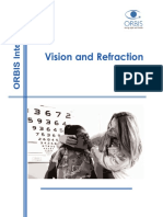 3267 Vision and Refraction