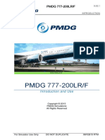 PMDG 777 Introduction