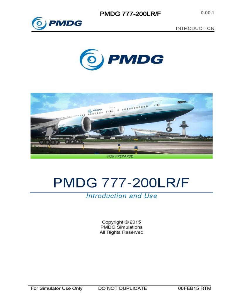P3d Activator
