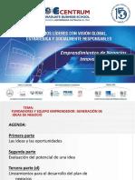 Emprendimiento de Negocios Innovadores S3y4 - AQP16