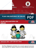 Plan Obligatorio de Salud Pos