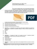 Ps20152 Urca Prova 2dia Bio Geo Port Espanhol Red