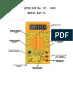 Manual básico Multimetro.pdf