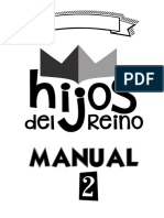 Hijos Del Reino - Manual 2