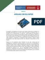 Arduino Developer 2016