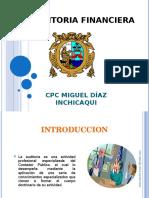 Normas de Auditoria F..Ppt