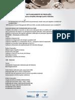 SAP_PP Curso SAP Foudations e BPM -- Vanzolini Academia Erp