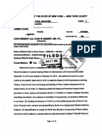 2016-02-11 - Couri - three recent decisions and $25M judgment.pdf
