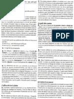 Pouvoir Des Fables LaFontaine livre VIII 4 analyse