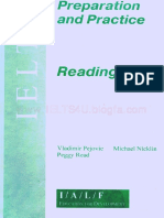 IELTS Preparation and Practice_ General Reading