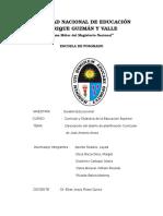 Modelo de Organizacion de Jose Arnaz