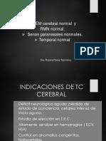 Diagnóstico Por Imagen - Sistema Nerviosos Central