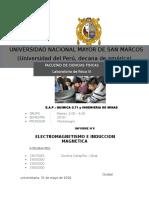 InformeN°8-Laboratorio de Fisica III