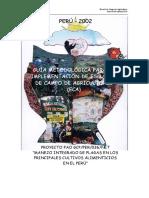FAO PERU