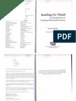 2014 SERAFINI Reading the Visual