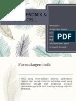 Farmakogenomik & Stem Sel(1)