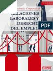 Derecho Del Trabajo- Invención Teoría y Crítica
