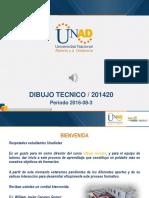 Presentacion Dibujo Tecnico 2016-08-03