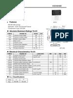 IEC 2SA1295