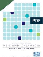 Men and chlamydia screening