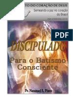 Apostilha - DISCIPULADO