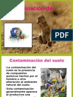 Presentación de Contaminación-quimica