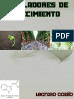 Reguladores de Crecimiento en Las Plantas