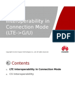 3 LTE Interoperability in Connection Mode (LTE-GU).ppt