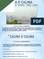 CALINA O CALIMA (1).ppt