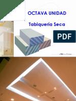 SEXTA UNIDAD - TABIQUERÍA SECA.pdf