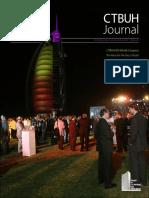 Jornal Construção Burj Khalifa