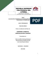 Valoracion de Las Empresas Caso_Produbanco