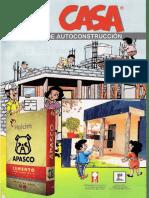 Manual de Auto Construcción Mi Casa Apasco