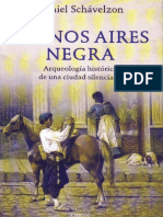 Buenos Aires Negras