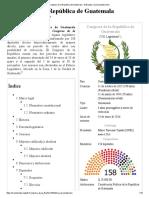 Congreso de la República de Guatemala - Wikipedia, la enciclopedia libre.pdf