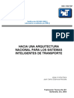 Hacia una Arquitectura nacional para los Sistemas Inteligentes de Transporte-mex.pdf