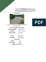 Río Ranchería