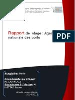Rapport ANP1 (1) (1)