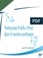 Partenariat public-privé secteur portuaire.pdf