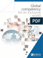 Global Competency for an Inclusive World