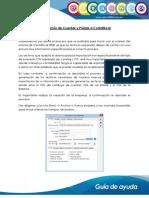749 Importacion de Cuentas y Polizas a CF2